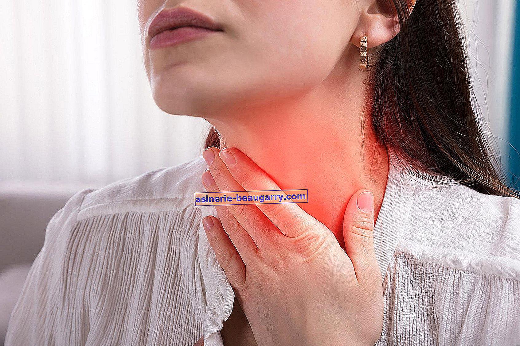 Quels sont les symptômes du cancer du larynx? Comment le cancer du larynx est-il traité?