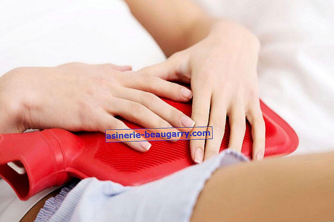 Attention aux maladies qui causent des irrégularités menstruelles!