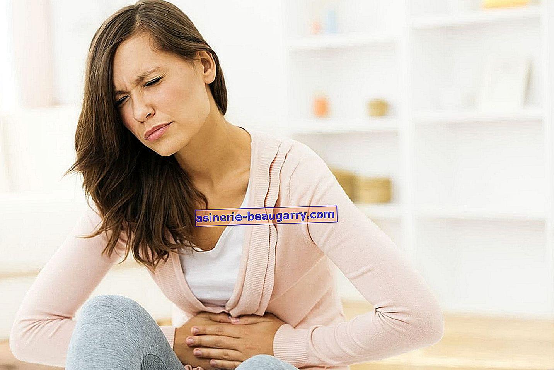 12 symptômes du syndrome des ovaires polykystiques