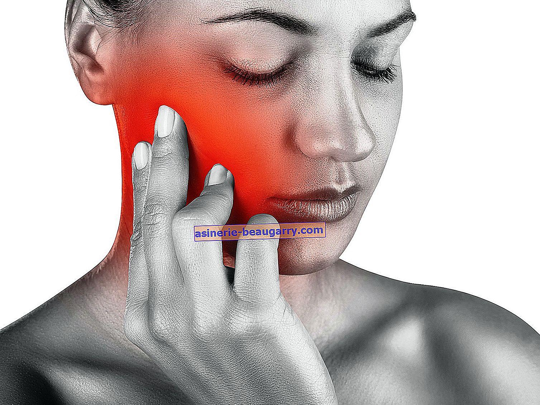 Cause des maux de dos? Qu'est-ce qui est bon pour vous?