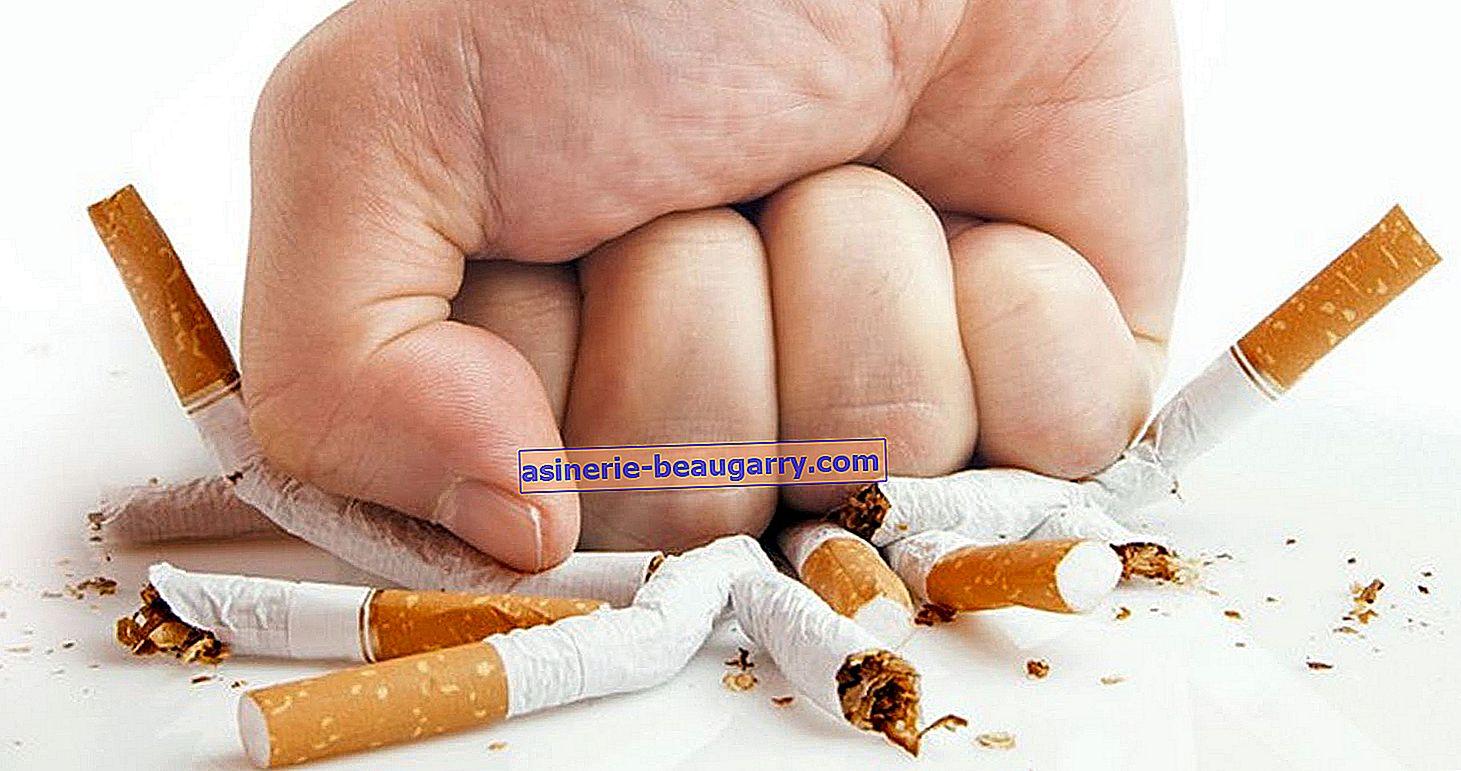 Тютюнопушенето и неговата вреда
