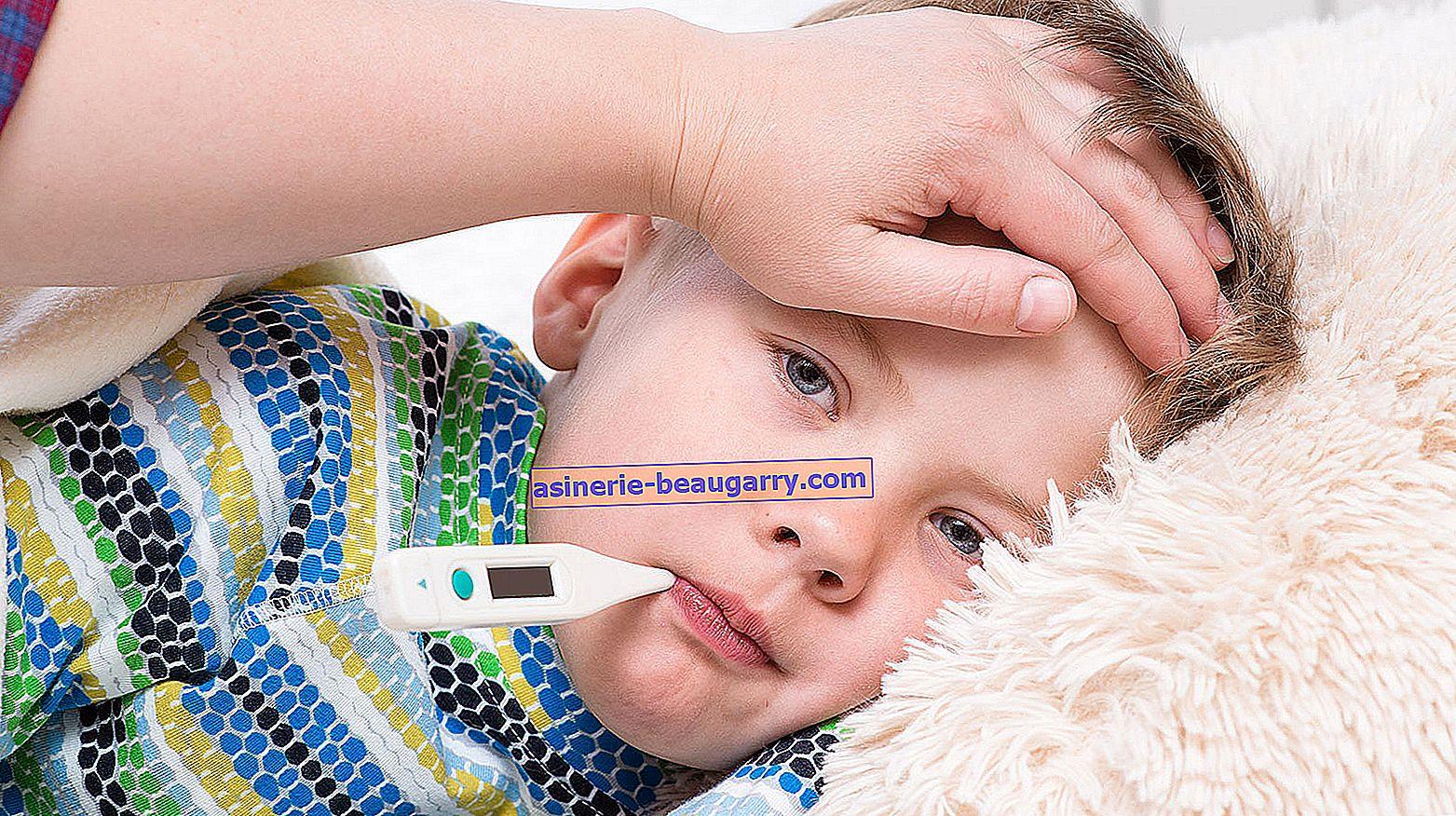 Внимание към шестия риск от заболяване при деца през зимата!