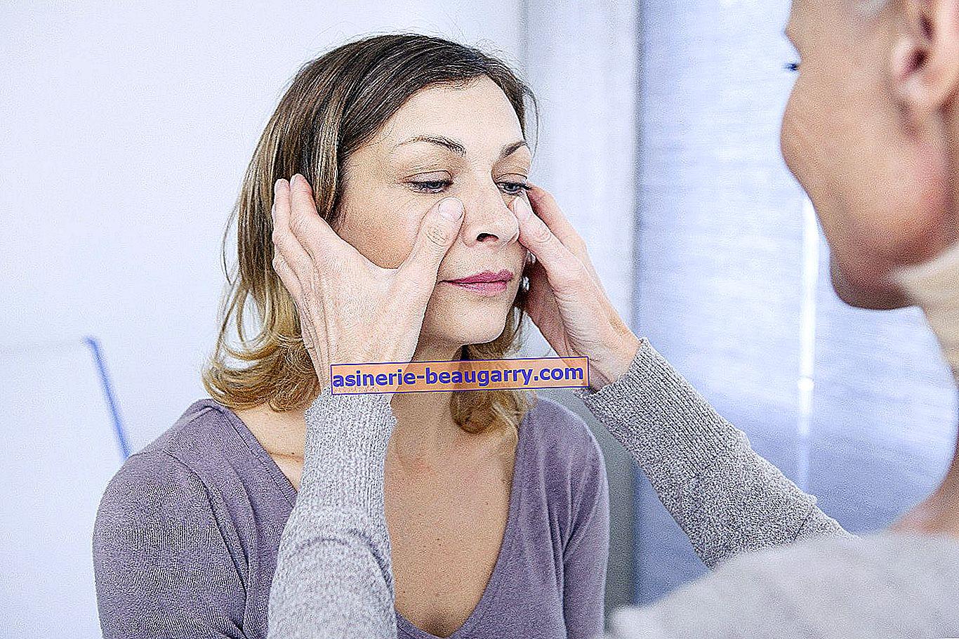 O que é sinusite? Sintomas de sinusite e tratamento de sinusite